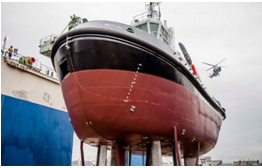 Southern African Shipyards